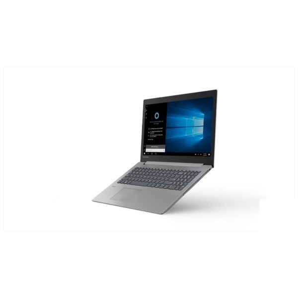 Lenovo ideapad 330-15IKB Laptop - Core i7 1.8GHz 8GB 2TB 4GB DOS 15.6inch HD Platinum Grey