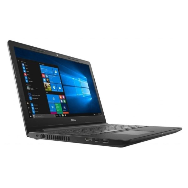 Dell Inspiron 3576 Laptop - Core i3 2.3GHz 4GB 1TB 2GB DOS 15.6inch FHD Black