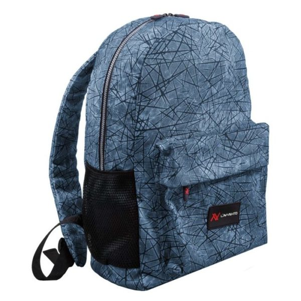 Lavvento School Backpack Blue 15.6inch