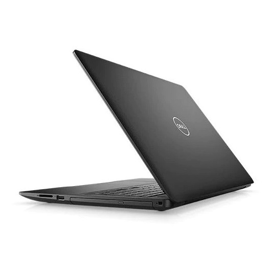 Dell Inspiron 15 3581 Laptop - Core i3 2.3GHz 4GB 1TB 2GB DOS 15.6inch FHD Black