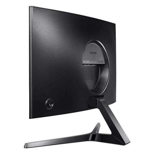 Samsung LC24RG50FQMXZN FHD Cureved Gaming Monitor 24inch