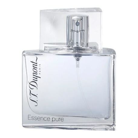 S.T. Dupont Essence Pure H Perfume For Men EDT 50ml
