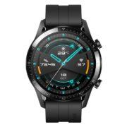 Huawei Watch GT 2 Latona Sports Edition - Matte Black