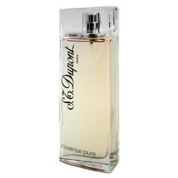 S.T. Dupont Essence Pure Perfume For Women EDT 100ml