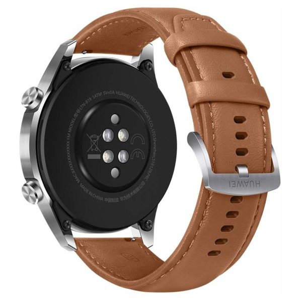 Huawei Watch GT 2 Latona Classic Edition - Brown