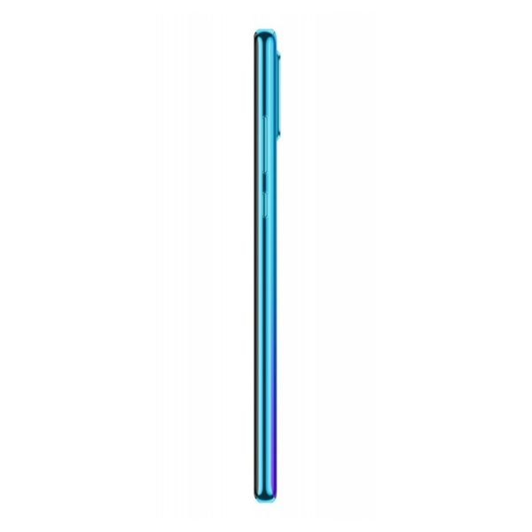 Huawei P30 Lite 128GB Peacock Blue (High Version) MAR-LX1M 4G Dual Sim Smartphone