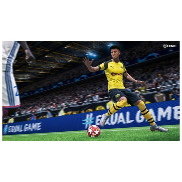 PS4 FIFA 20 Champions Edition Game