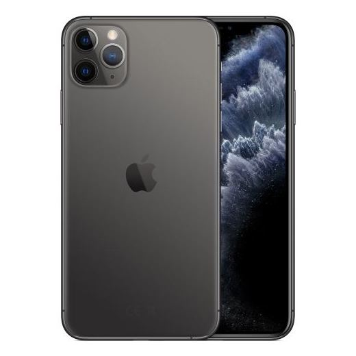 iPhone 11 Pro Max 64GB Space Grey (FaceTime)