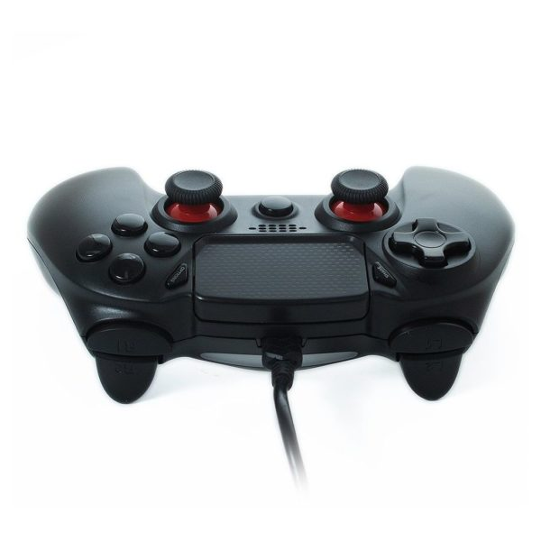 2B GP094 Wired Game Pad Black