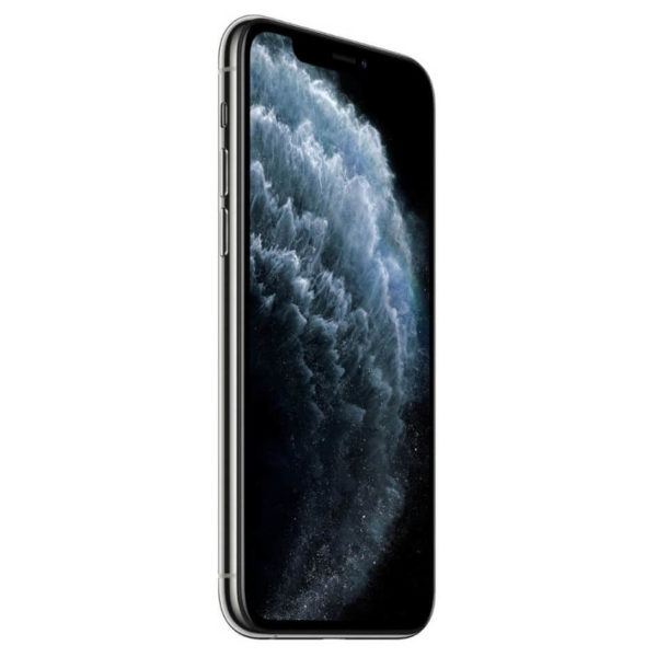 iPhone 11 Pro Max 64GB Silver (FaceTime)