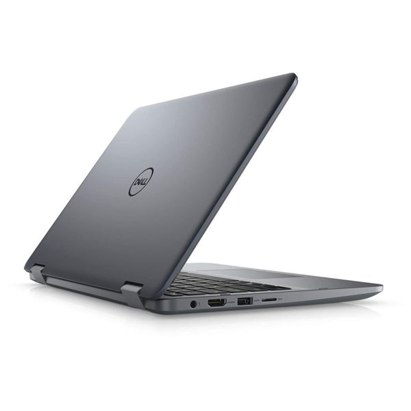 Dell Inspiron i3195-A525GRY-PUS Laptop - AMD A9 2.6GHz 4GB 64GB Shared Win10 11.6inch HD Grey
