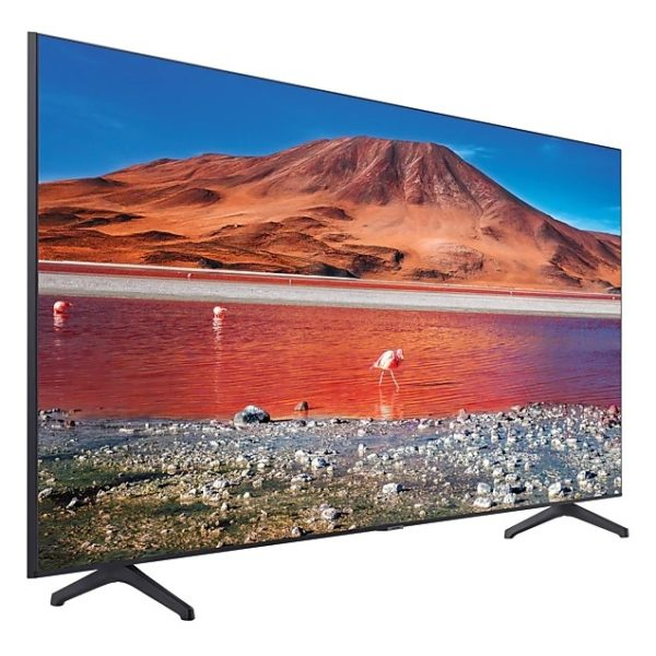 Samsung 43TU7000U 4K UHD Smart LED TV 43inch (2020)