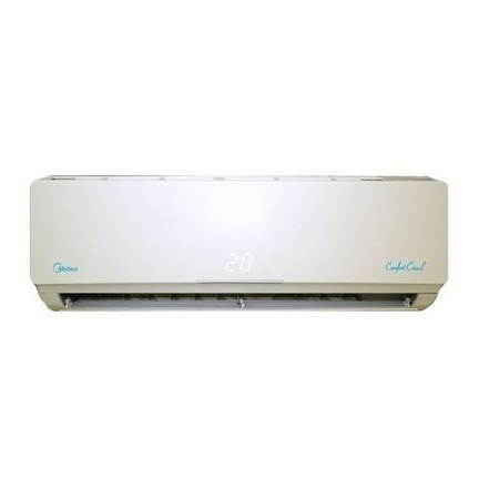 Midea Split Air Conditioner 1.5 HP 53MSMB1T-12CR