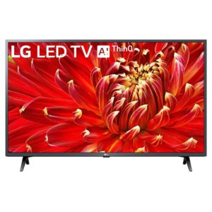 LG 43LM6300PVB Smart Full HD Television 43inch